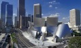 Frank O. Gehry - Walt Disney Concert Hall v Los Angeles