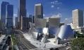 Frank O. Gehry - Walt Disney Concert Hall v Los Angeles
