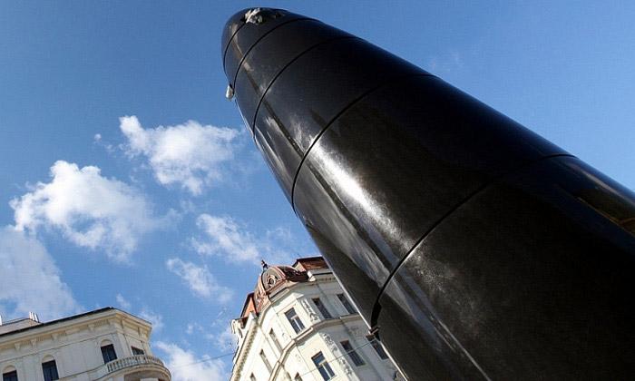 Náměstí Svobody vBrně má moderní hodinový stroj