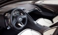 Nový premiový koncepční vůz Mazda Shinari