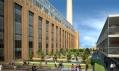 Legendární londýnská elektrárna Battersea Power Station po přestavbě