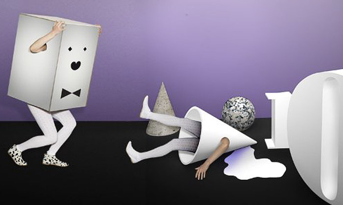 DesignSupermarket nabídne tvorbu 50 designerů
