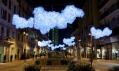 Milánský festival světelného designu Light Exhibition Design 2010