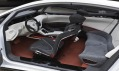 Koncepční vůz Nissan Ellure