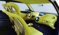 Nový koncepční vůz Nissan Townpod