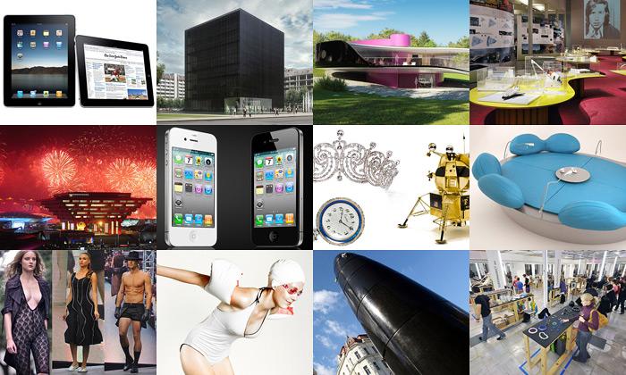 Rok 2010 byl veznamení architektury aKaplického