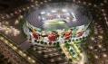 Stadion pro Katar 2022: The Al-Rayyan Stadium
