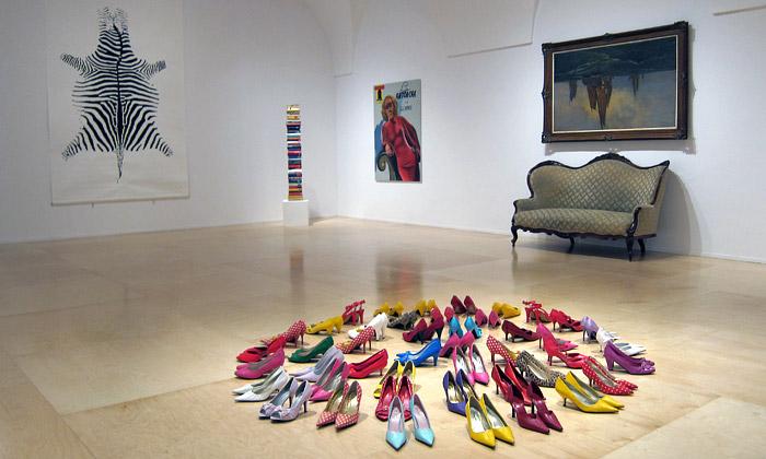 Hans-Peter Feldmann má nejvtipnější výstavu roku