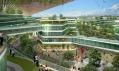 Nové ekologické město Tianjin