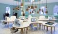 Groninger Museum ajeho nové informační centrum