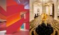 Groninger Museum - oživené výstavní prostory a salonek od Studio Job