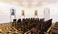 Groninger Museum a salonek od Studio Job