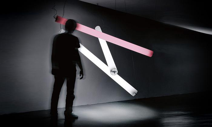 Martinelli Luce ukáže naMaison & Objet nová světla
