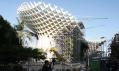 Metropol Parasol od J. Mayer H. ve španělském městě Sevilla