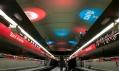 Stanice metra Sant Andreu v Barceloně
