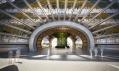 Ekologická budova Archa od ruského Remistudio