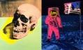Ukázka z výstavy Andy Warhol a Československo v galerii Dvorak Sec