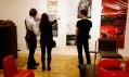 Výstava Věra a Vladimír Machoninovi 60′ - 70′ v GJF
