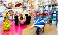 Agathe Snow ajejí berlínská výstava All Acces World vGuggenheim Deutsche