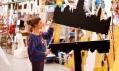 Agathe Snow a její berlínská výstava All Acces World v Guggenheim Deutsche