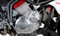 Motorka FGR Midalu s motorem FGR 2500 V6