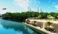 Zayed National Museum od Foster + Partners pro ostrov Saadiyat