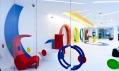Kanceláře společnosti Google v Londýně od studia Scott Brownrigg