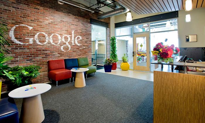 Google má vPittsburghu nové kanceláře vpekárně