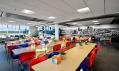 Nové kanceláře Google Pittsburgh od studia Strada