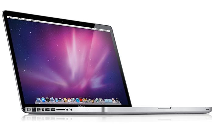 Apple představil inovované počítače MacBook Pro