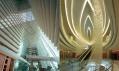Hotelový komplex Marina Bay Sands