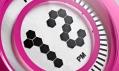 Náramkové hodinky Nooka Yogurt v designu od Karim Rashid