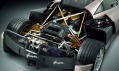 Nový supersportovní vůz Pagani Huayra