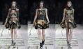 Sarah Burton a její ženská kolekce jaro a leto 2011 pro značku Alexander McQueen