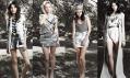 Sass & Bide a jejich S&B Vie kolekce Papa Sucre na jaro a léto 2011