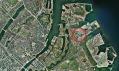Projekt Amagerforbraending přestavby továrny v Kodani od studia BIG