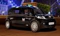 Volkswagen London Taxi