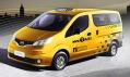 Nissan Taxi NV200