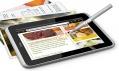 Multimediální tablet HTC Flyer