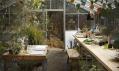 Teruhiro Yanagihara a jeho projekt zahradní kavárny Cafe Recipe