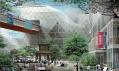 Další plánovaný univerzitní Changi Campus SUTD v Singapuru