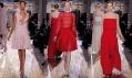 Kolekce Haute Couture na jaro a léto 2011 značky Valentino
