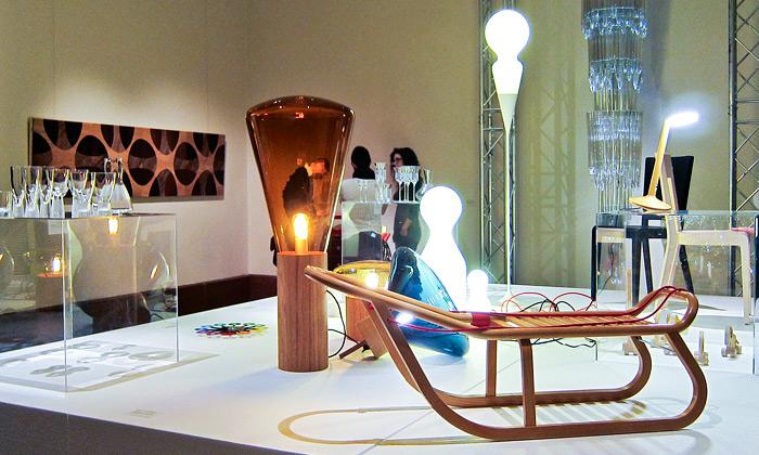 Czech Grand Design 2010 jako výstava vRudolfinu
