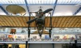 Národní technické muzeum po rekonstrukci: Doprava