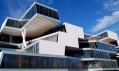 Actelion Business Center odšvýcarských architektů Herzog & de Meuron