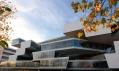 Actelion Business Center od švýcarských architektů Herzog & de Meuron