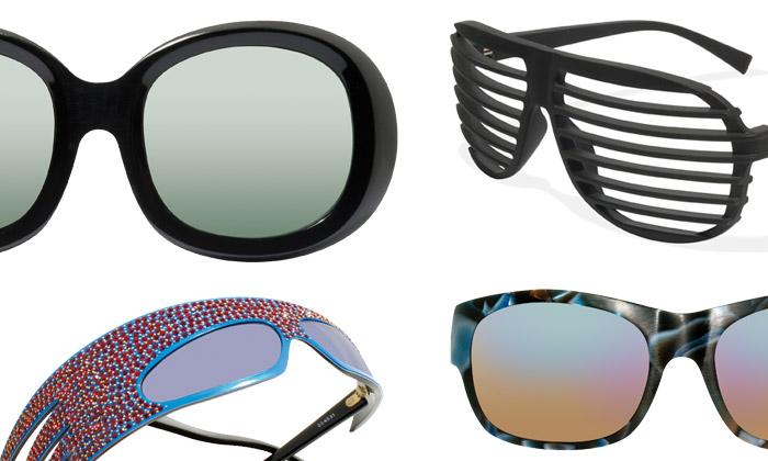 Legendární brýle značky Alain Mikli nyní ivPraze