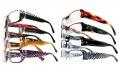 Výběr z kolekcí brýlí značky Alain Mikli