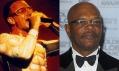 Bono Vox a Samuel L. Jackson v brýlích Alain Mikli