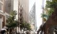 Rezidenční mrakodrap West 57th Street v New Yorku od BIG